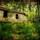 Abandoned by Kristen Coleman
