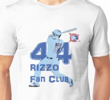 Chicago Cubs Anthony Rizzo Fan Clube Unisex T-Shirt