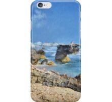 Take me Back, Beach iPhone Case/Skin