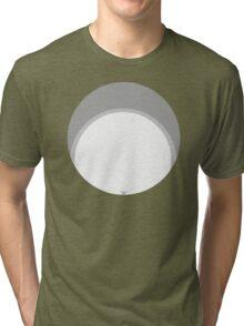 Discipline Priest - WoW minimalism Tri-blend T-Shirt