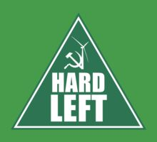 NSW GREENS HARD LEFT FACTION by mcdf