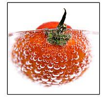 Tomate Photographic Print