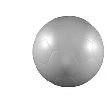 soccer ball by bmg07