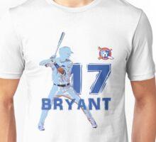 Chicago Cubs Kris Bryant Unisex T-Shirt