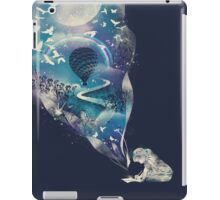 Dream Big iPad Case/Skin