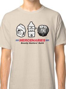 Mercenaries 2 Classic T-Shirt
