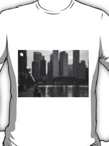 City of Big Shoulders T-Shirt