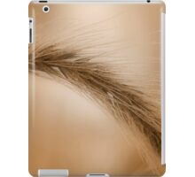 Bending in the Wind iPad Case/Skin