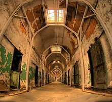 JUST DOWN THE HALL by Diane Peresie