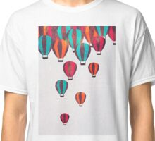 Air Balloon Parade Classic T-Shirt