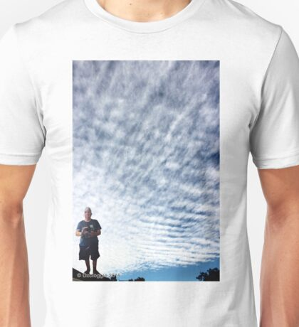 Joop and the clouds Unisex T-Shirt