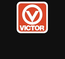 Victor Oil Seals Unisex T-Shirt