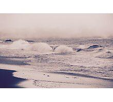 El Matador Beach  Photographic Print