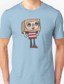 BoxBoy Unisex T-Shirt