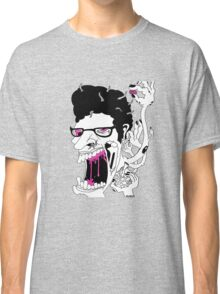 BUDDYHOLLY ON ACID Classic T-Shirt