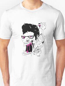 BUDDYHOLLY ON ACID Unisex T-Shirt