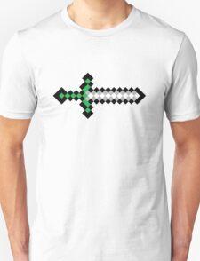 8 BIT Sword T-Shirt