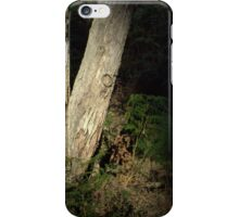 In The Gully iPhone Case/Skin