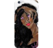 Doll.11 iPhone Case/Skin