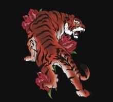 roar by Gabe Rose
