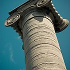 The Columns by Kristen Coleman