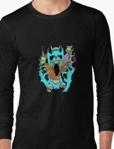 DEMON OF HELL Long Sleeve T-Shirt