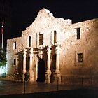 Remember the Alamo by Terence Russell