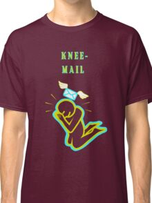 Knee Mail Classic T-Shirt