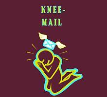 Knee Mail Unisex T-Shirt