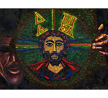Apostolic Succession Photographic Print