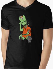 SERIOUSLY MESSED UP SHIRT Mens V-Neck T-Shirt