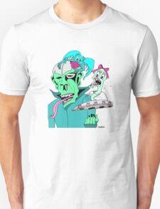DOCTOR DOOM Unisex T-Shirt
