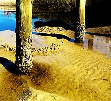 Sunken Post by Pipewrench67
