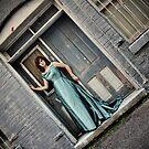 Blythe in Bradenton by Tara Paulovits