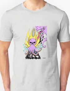 SKULQUID Unisex T-Shirt