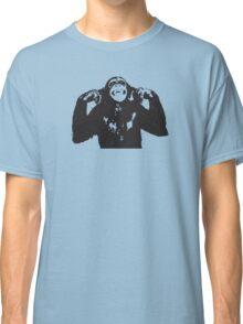 Me Cheetah Classic T-Shirt