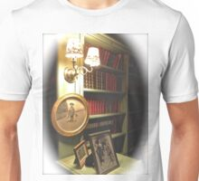 The Old Library Unisex T-Shirt