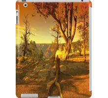 The Grand Ending iPad Case/Skin