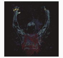 Michael Jordan with rings T-Shirt