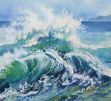 Wave 1 by Deborah Conroy