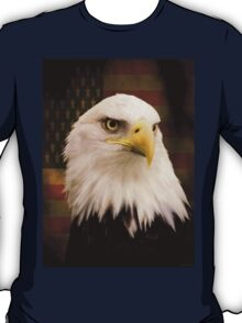 May Your Heart Soar Like An Eagle T-Shirt