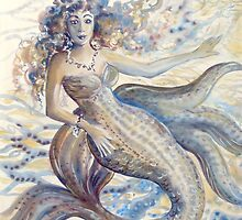Mermaid by Deborah Conroy
