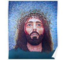 Man of Sorrows No 5 Poster