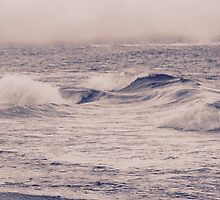 El Matador Beach  by wchrisbrown