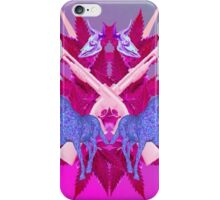 ;) iPhone Case/Skin