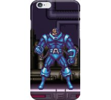 X-Men: Mutant Apocalypse - Apocalypse Phone iPhone Case/Skin
