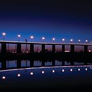 Westgate Bridge by lukefarrugia