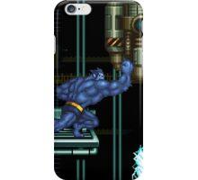 X-Men: Mutant Apocalypse - Beast vs Machine Phone iPhone Case/Skin