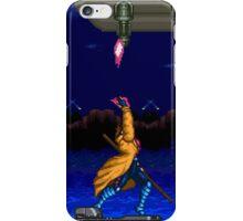 X-Men: Mutant Apocalypse - Gambit vs Chopper Phone iPhone Case/Skin