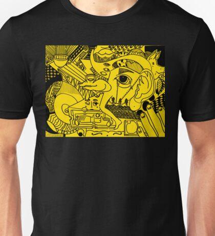 Legoliphaunt Thumbmaus Unisex T-Shirt